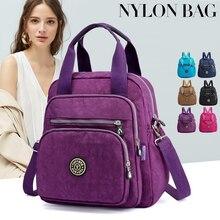 Купить с кэшбэком Womens Laptop Backpacks School Bags For Teenage Girls Satchel Ladies Waterproof Rucksack Student Bag Anti Theft Travel Bags 2019
