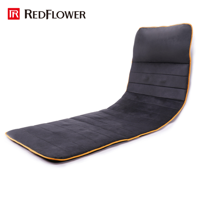 Cervical Massager Body Neck Shoulder Back Electric Blanket Mattress Cushion Masajeador Shiatsu Relax Acupressure Massageado