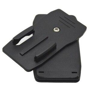 Image 4 - Montaje de abrazadera de Clip rápido para Cámara de Acción Sony RX0 II X3000 X1000 AS300 AS200 AS100 AS50 AS30 AS20 AS15 AS10 AZ1 mini
