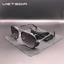 TONY stark солнцезащитные очки Железный человек 3 Matsuda Rossi Покрытие Ретро Винтажные дизайнерские солнцезащитные очки Oculos Masculino Gafas de Goggle UV400
