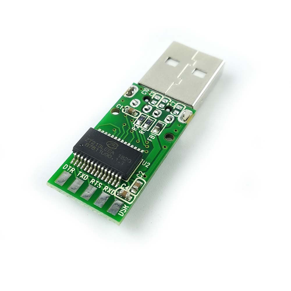 US $6 88 |win8 10 android mac linux win ce ftdi usb serial rs232 adapter  cable wire end for mcu plc scanner pos-in Computer Cables & Connectors from
