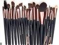 Face care Tools 20PCS Make Up Tool Brush Kit Foundaton Eyeshadow Eyebrow Make up Brushes maquiagen pincel makeup brushes set