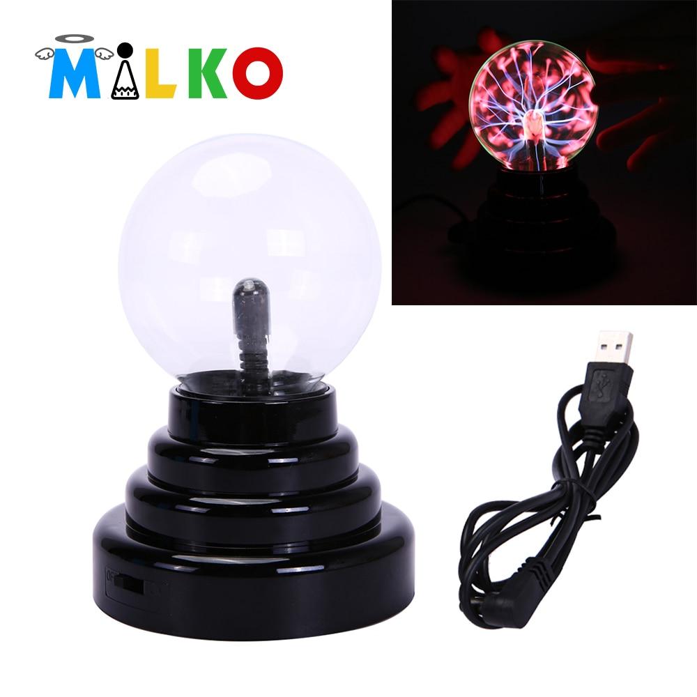 Plasma Ball Toy : Lightning plasma ball reviews online shopping