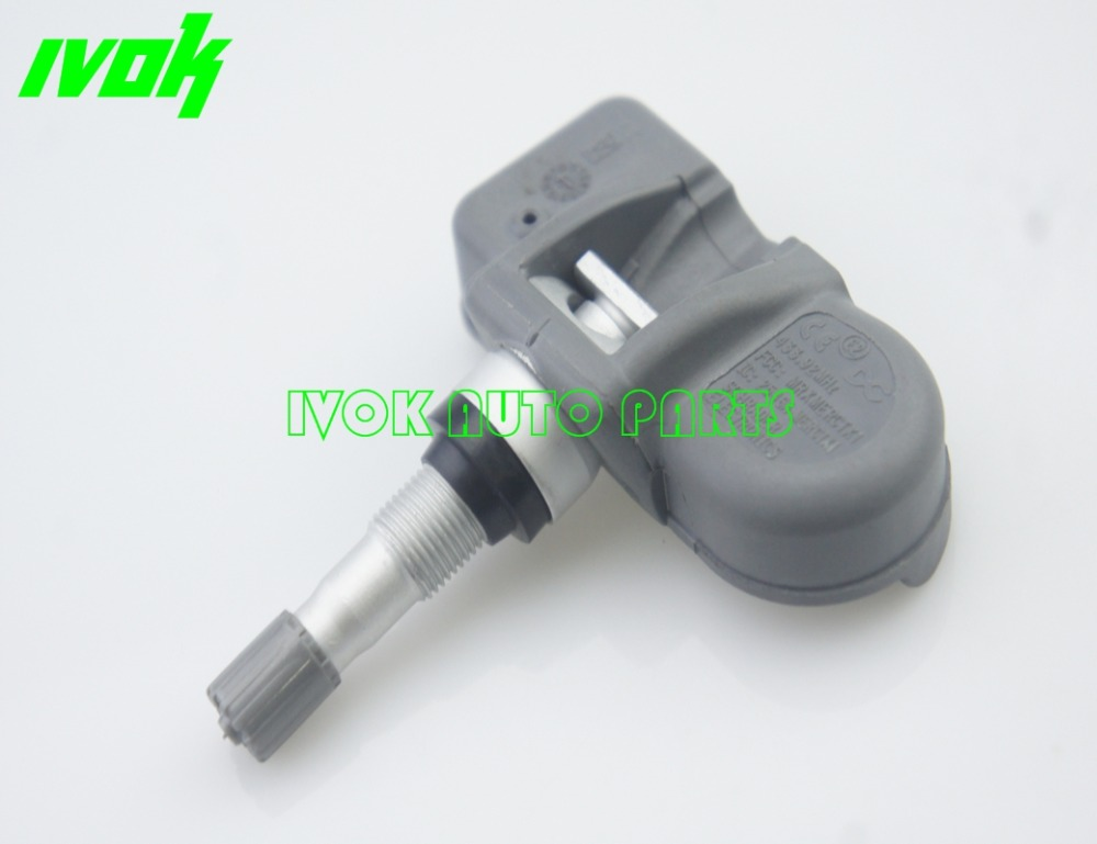 Buy schrader tpms tire air pressure for Mercedes benz c300 tire pressure