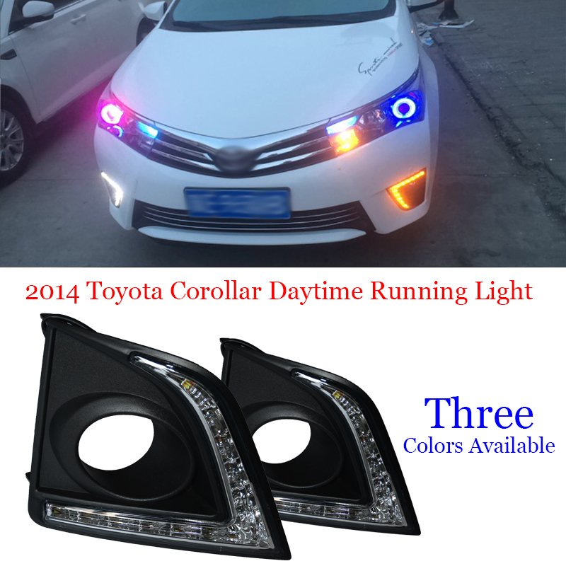 fog light replacement 2014 2016 toyota corolla 2014. Black Bedroom Furniture Sets. Home Design Ideas