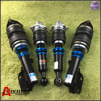 For M.ITSUBISHI LANCER EX Air suspension/coilover shock absorber +air spring /Auto part/chasis adjuster/pneumatic parts/air lift