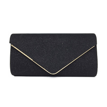 Luxury Envelope Cross Body Bag