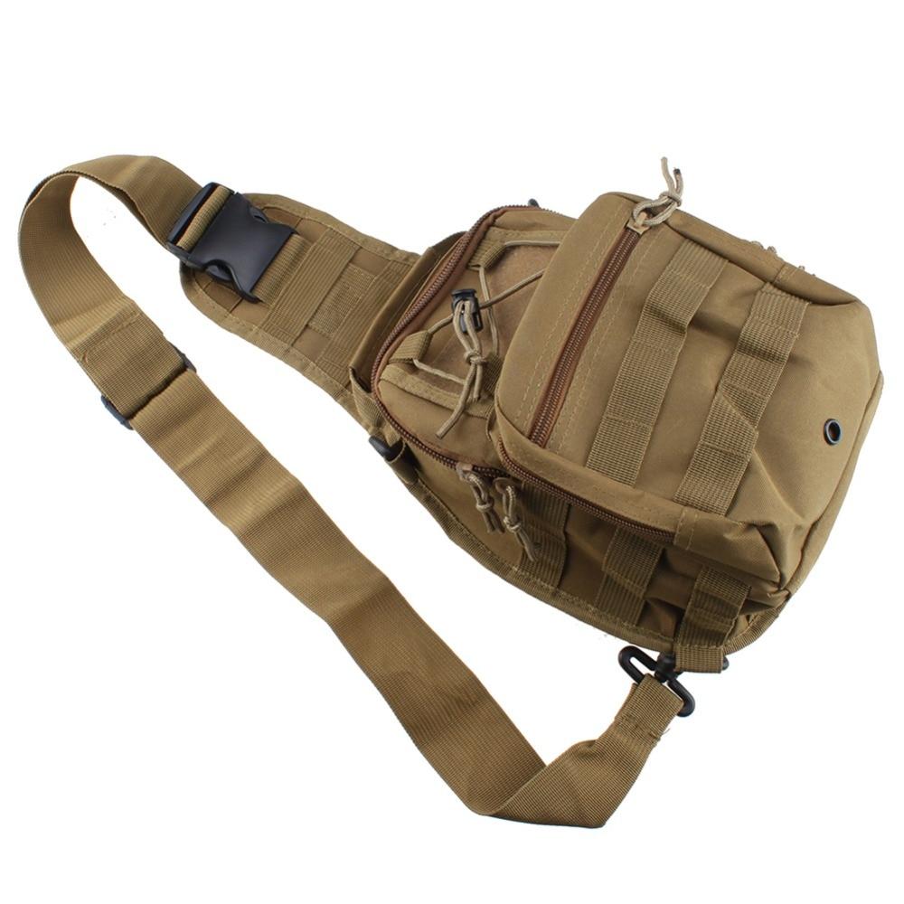 Women Men Outdoor Military Shoulder Tactical Backpack Rucksacks Sport Camping Travel Bag Climbing Bag