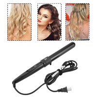 Professional 6 in 1 Electric Hair Curler Fast Curling Iron Ceramic Curler Hair Stick Hair Styling Tool for Salon