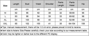 Image 5 - פס פרחוני הדפסת שרוול קצר למעלה ומכנסיים קצרים פיג נשים סאטן משי סטי פיג מה חמוד Cartoon הלבשת נשים Homewear
