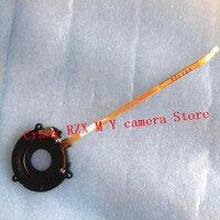 Peças de reparo Para Canon EF 100-400mm F/4.5-5.6 L IS USM II Lens Aperture grupo de Poder Diafragma Ass'y Unidade de Controle YG2-3530-000