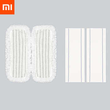 Xiaomi Mijia SWDK Teery Cleaning Disposable Map for Mijia SWDK Wireless Handheld Electric Mop Wiper Floor Washers Туалет
