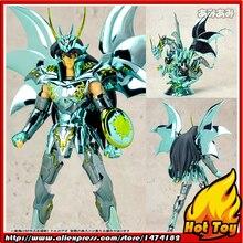 "100% Original BANDAI Tamashii Nations Saint Cloth Myth Action Figure   Dragon Shiryu God Cloth from ""Saint Seiya"""