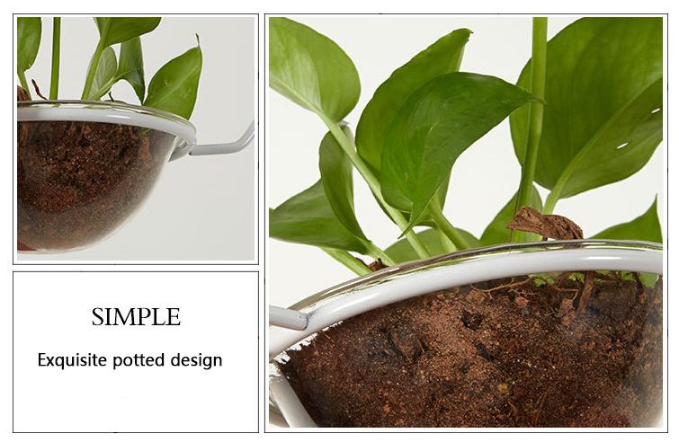 Plant Pendant