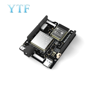 Image 2 - Sipeed Maixduino AI Development BOARD K210 RISC V AI + Lot ESP32 ใช้งานร่วมกับArduino