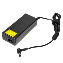 19V 4.74A 5.5X2.5mm AC Power Supply Notebook Adapter Charger For ASUS N56 K55 K4