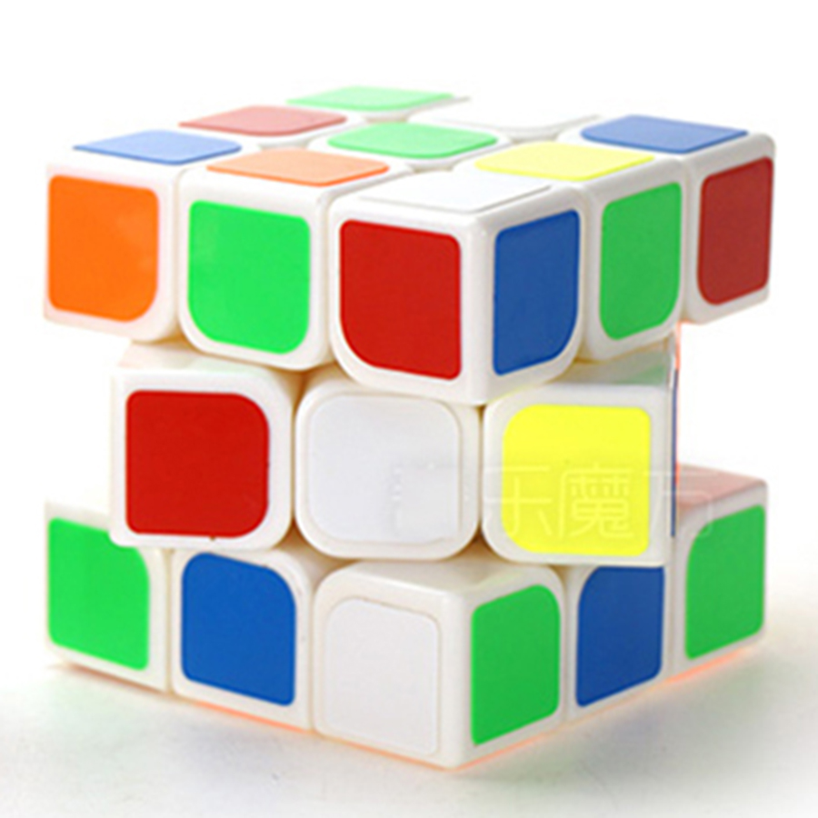 Cubos Magicos Cube Magique Classic New Year Set Cubos Magicos Yuxin Cubes Baby Toys Grownups Children 50K333