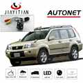 Камера заднего вида для Nissan X-Trail XTrail 2001 2002 2003 2004 2005 2006 T30/CCD HD ночного видения парковочная резервная камера заднего вида