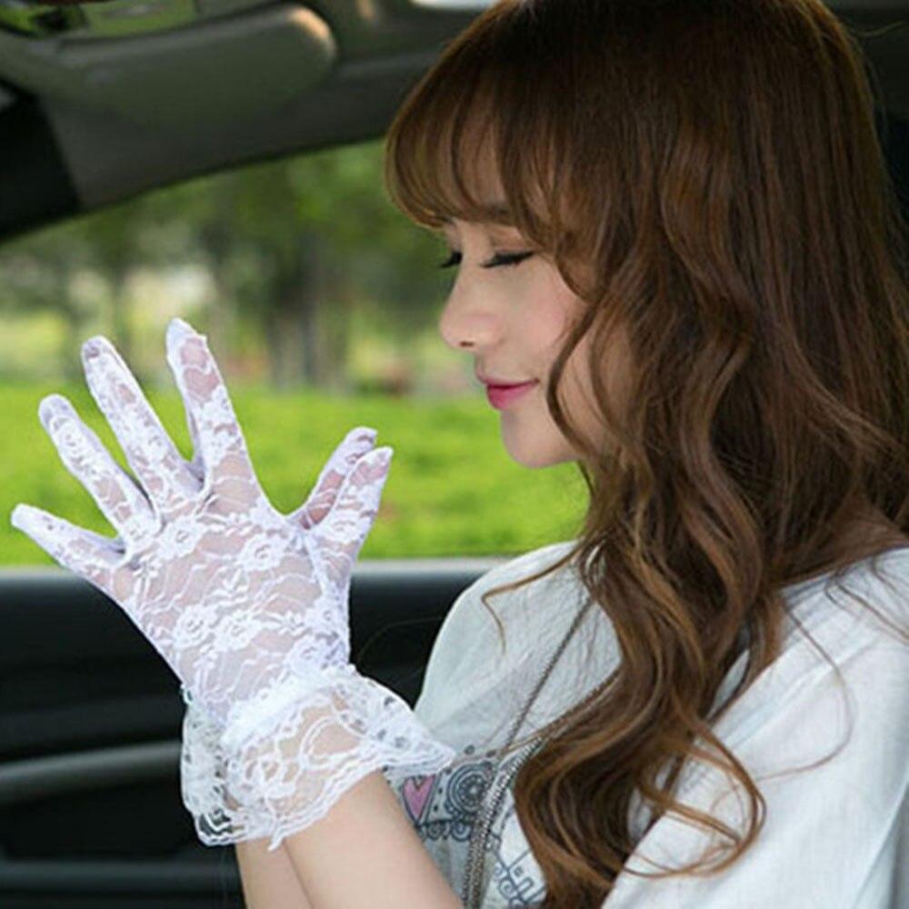 Fingerless gloves for sun protection - Hand Gloves For Sun Protection