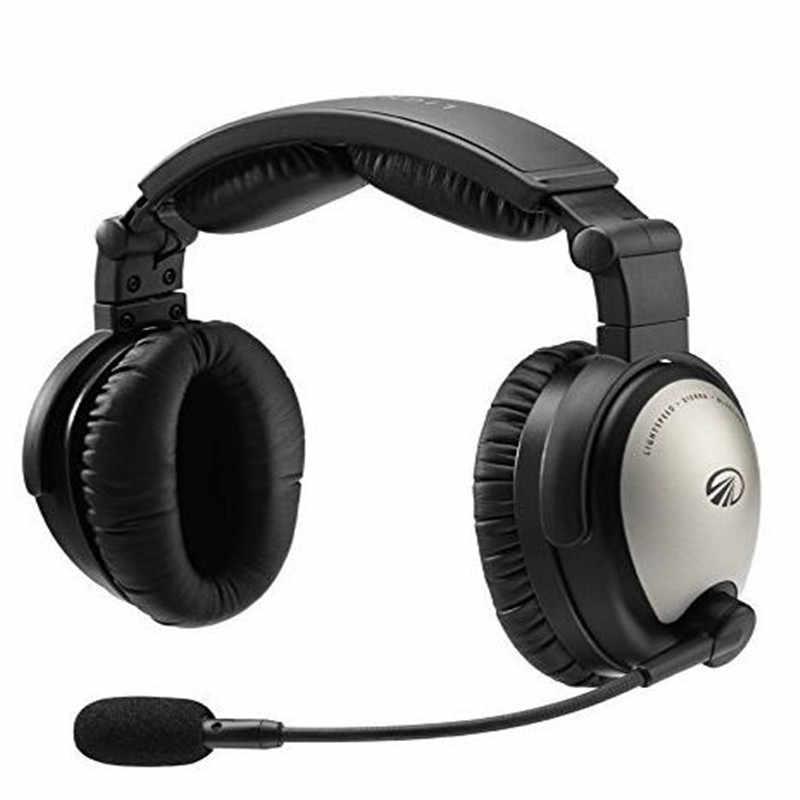Linhuipad WS-035L Lightspeed luchtvaart Headsets Micophone windschermen Mic Cover Voorruit voor alle Pilot Aviation Headset 10 Pack