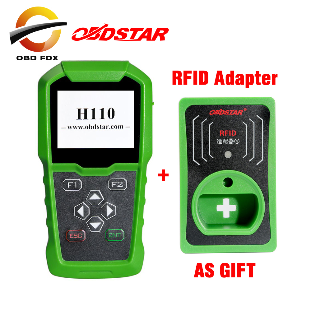 OBDSTAR H110 VAG I C for MQB VAG IMMO KM Tool Support NEC 24C64 and VAG