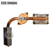 Novo Original para HP 4530 S 4730 S CPU DISSIPADOR de CALOR 646283-001 6043B0092701 FRETE GRÁTIS dissipador de calor de refrigeração do radiador