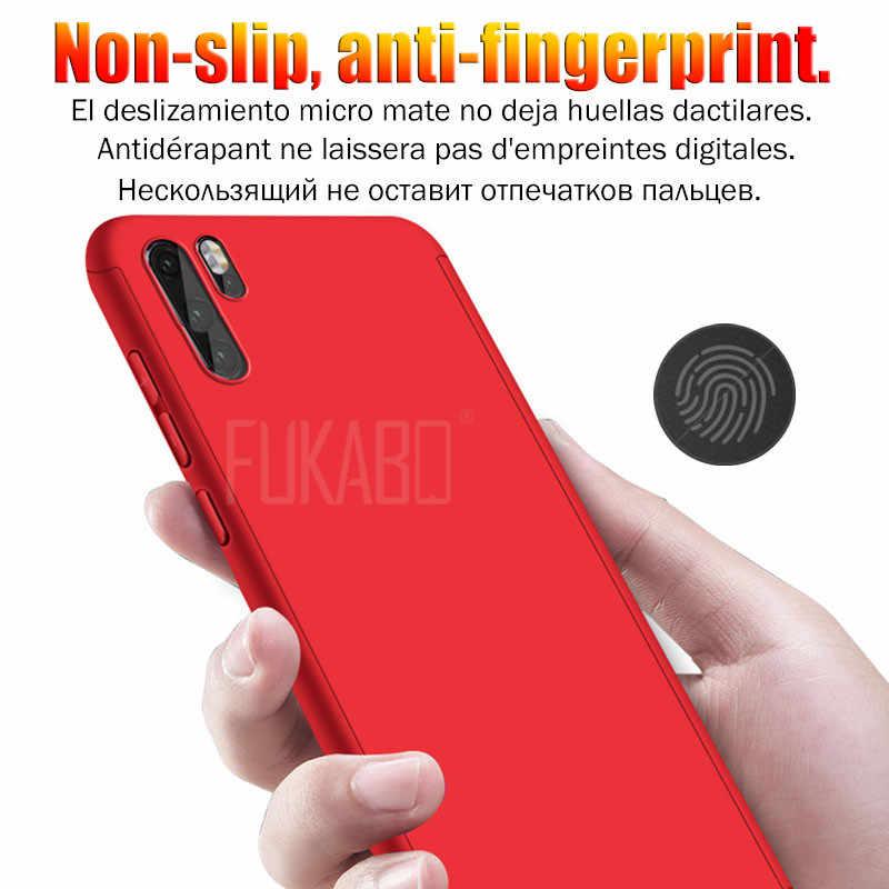 360 Защитный чехол для huawei P20 Lite P30 Pro P10 Коврики 20 10 Lite 20X P Smart 2019 чехол для телефона для honor 20 8x9 10 Lite чехол