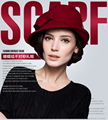 New Winter Wool Bucket Hats For Women Felt Fedora Hat Female Chapeu Feminino Free Shipping SCCDW-002