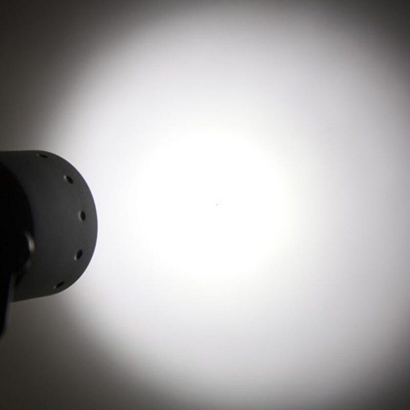 2018 Новый светодиодный профессиональные фонари для дайвинга без регулировки магнитный переключатель Водонепроницаемый фонарик ночного ос...