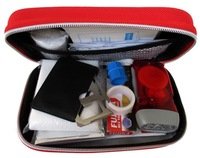 2017 medical product first aid bag home care safety kit bag