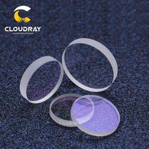 Image 3 - Cloudray Laser Protective Windows D20   D29 Series Quartz Fused Silica for Fiber Laser 1064nm Precitec Raytools WSX