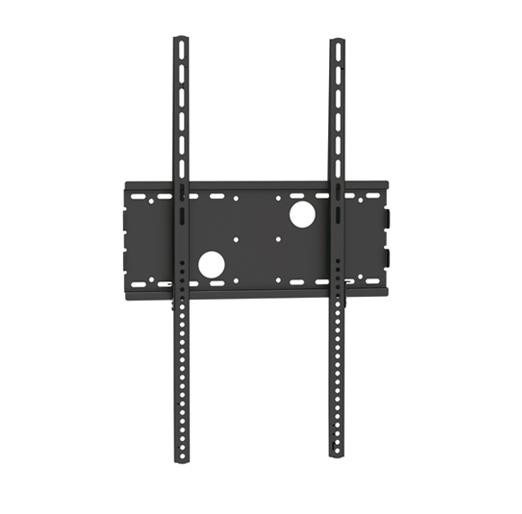 Support TV plat fixe EXTRA plat VERTICAL VESA 600X400