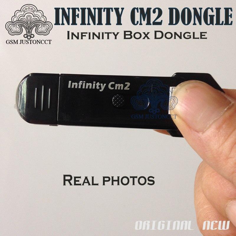 Original New Infinity-Box Dongle Infinity Box Dongle Infinity CM2 Dongle For GSM And CDMA Phones Free Shipping