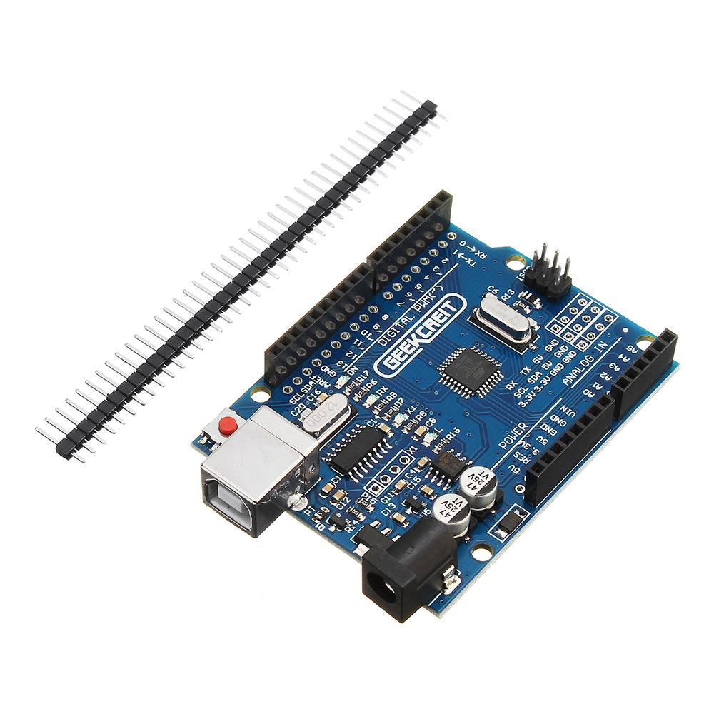 LEORY UNO-R3 ATmega328P Development Board For Arduino No Cable