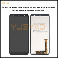 J610FN/DS LCD1480x720 6 0'' LCD for SAMSUNG Galaxy J6 2018