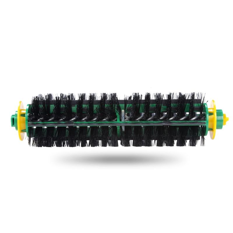 Bristle Brush Accessories For iRobot Roomba 500 Series 510 530 535 540 550 560 570 580 Robotic Vacuum Cleaner Parts New