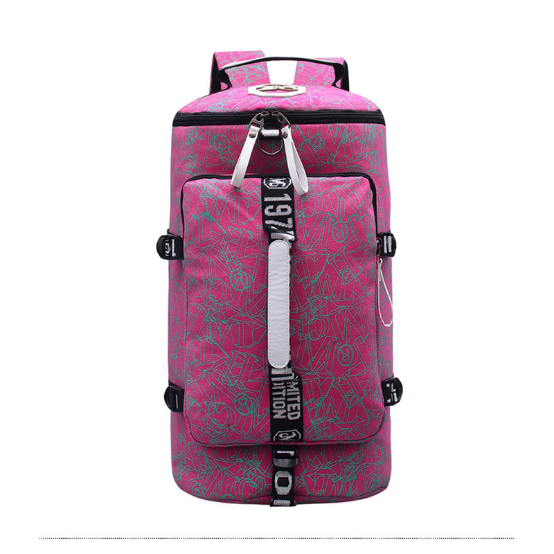 Famous Brand Waterproof Women Travel Bags for Female Large Capacity traveling Backpacks Ladies Multifunctional Crossbody BagFamous Brand Waterproof Women Travel Bags for Female Large Capacity traveling Backpacks Ladies Multifunctional Crossbody Bag