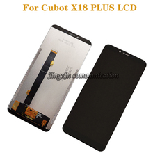 "for Cubot X18 Plus LCD display Touch Screen Digital Converter 5.99"" for Cubot X18 Plus mobile phone screen accessories"