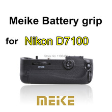 Meike MK-D7100 Multi-function Vertical Battery Grip Holder  for Nikon DSLR D7100 D7200 Digital camera in free delivery
