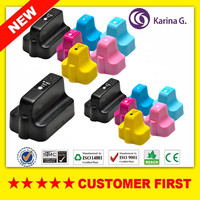 13PCS compatible Ink Cartridges For hp363 HP363 for HP Photosmart 3310 3310xi/3313/8230/8238/8250 with chip full ink