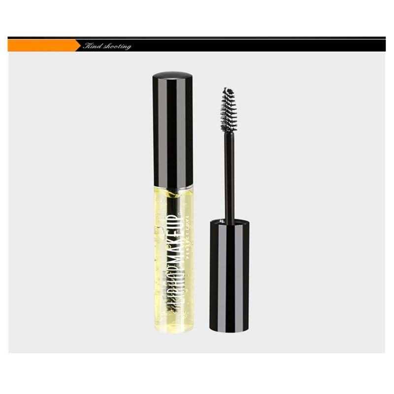 Powerful Eyelash Growth Treatments Liquid Eye Lash Serum Makeup Enhancer Longer Thicker Grow In 28 Days 8ml