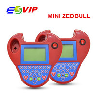 2014 Best Super Smart MINI Zed Bull Auto Key Programmer Small Zed Bull Transponder Key MINI