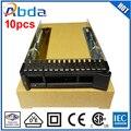 DHL/Fedex Free Shipping New 00E7600 X3850 2.5 inch SAS SATA HDD Hard Disk Drive Bracket Tray Caddy For IBM Lenovo Server