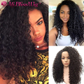 Affordable Curly Wig Glueless Full Lace Human Hair Wigs For Black Women Brazilian Virgin Human Hair Wig Curly Front Lace Wigs