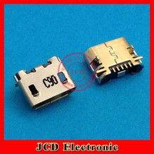 Для Nokia 610 N610 Micro USB Jack Разъем зарядки зарядное устройство зарядное док разъем порт, MC-127