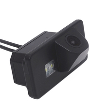 For Sony CCD BMW E90 E91 E92 E60 E61 E62 E81 E87 X6 E71 X5 E70 E63 E64 Car Back Up Reverse Rear View Parking Cam Camera HD