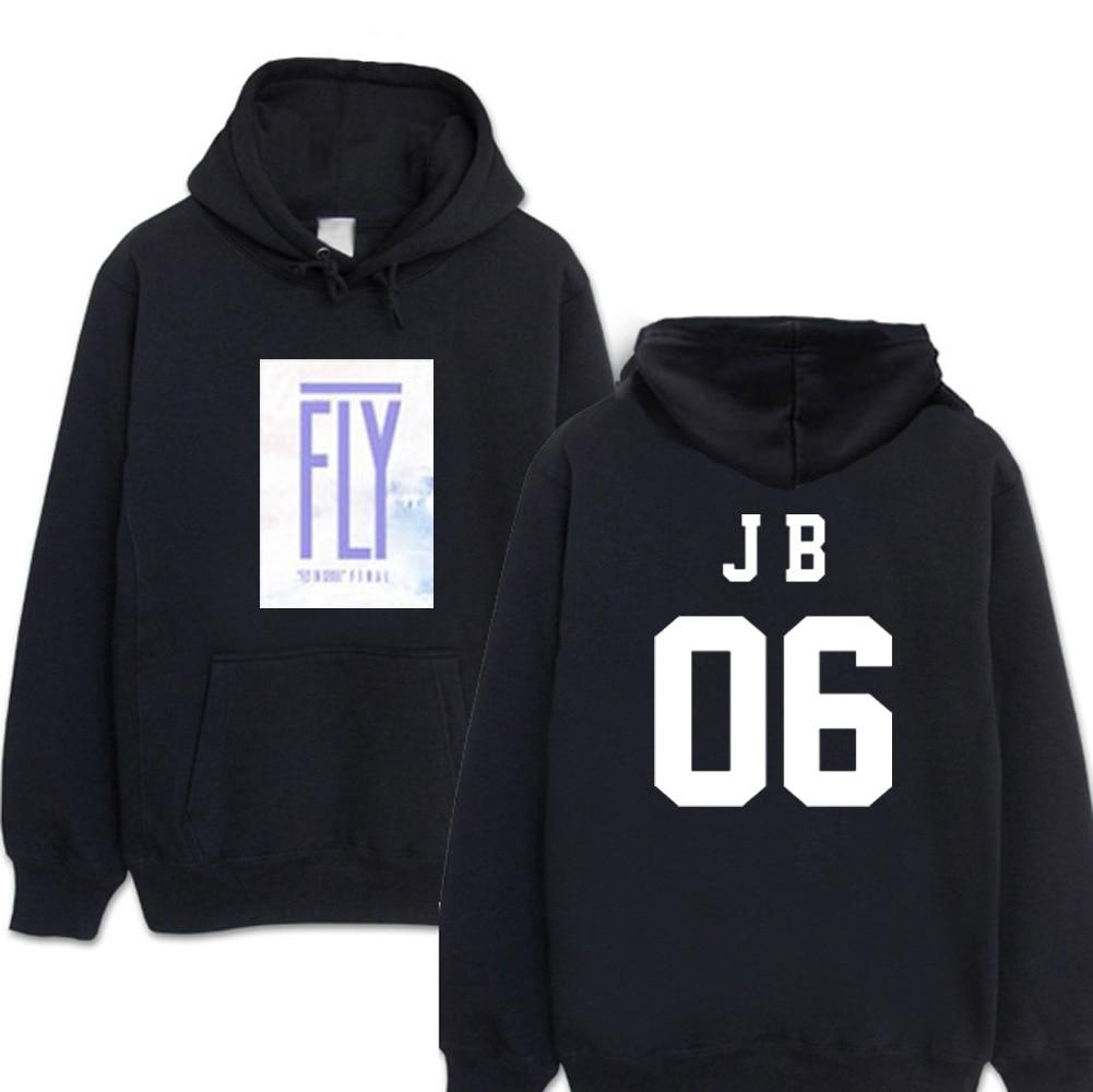 Compra jb hoodies online al por mayor de China, Mayoristas