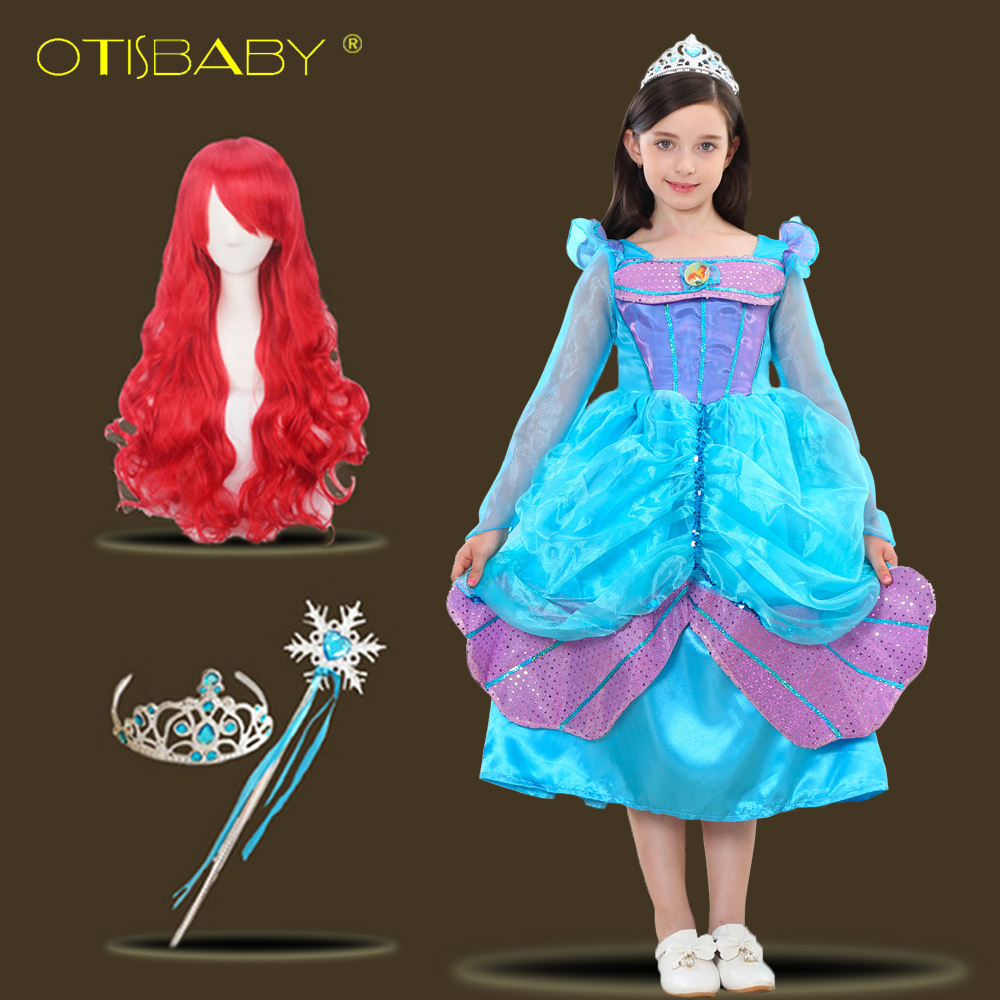 Buy anime princess red dress and get free shipping on AliExpress.com