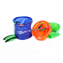 Car Washing Folding Collapsible Barrel Bucket Outdoor Camping Fishing