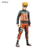 NARUTO Shippuden MSP Master Stars Piece Uzumaki Naruto Manga Dimensions PVC Action Figure Collectible Model Toy 24cm KT3841